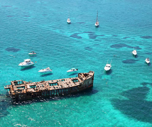 2-night-bimini-cruise-sapona-shipwreck