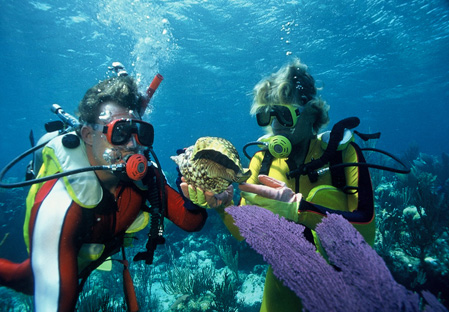 Travel-to-Bahamas-new-providence-scuba-diving