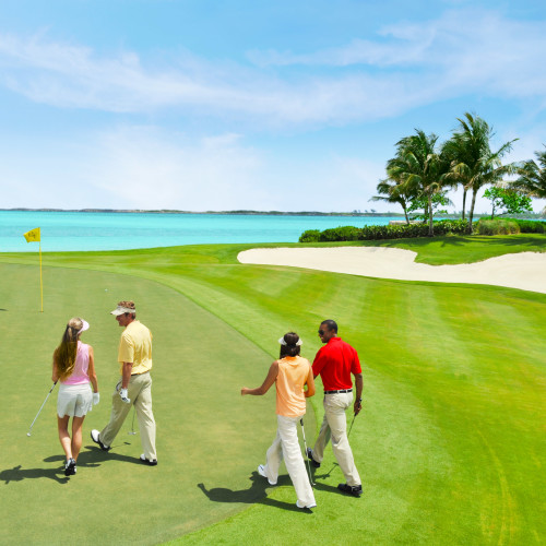 golf-Luscious-Greens-on-Nassau-Paradise-Island
