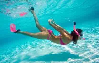 snorkeling-best