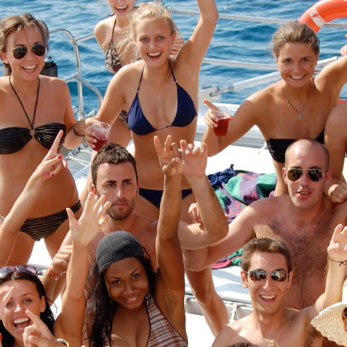 Birthday-Party-Seattle-yacht-charters-daily