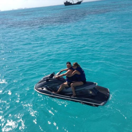 Jet-Ski-Yacht-Cancun-Luxury-Charters