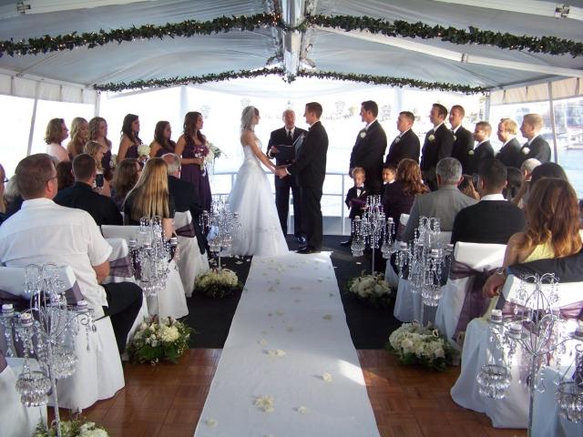 Weddings Wedding Receptions Yacht Charter Lapaz