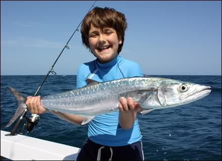 Yachts-Riviera-Maya-Deep-Sea-Fishing-King-Fish-4