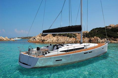 Yachts-Riviera-Maya-Sun-Odyssey-Sailing-Luxury-Yacht