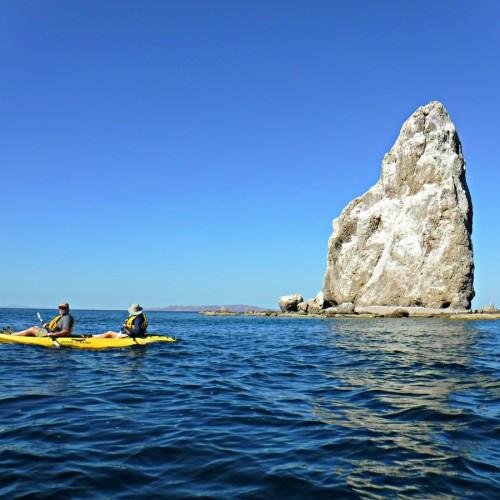 Kayaking-at-Agua-Verde